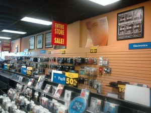 Do You Miss CD Stores?