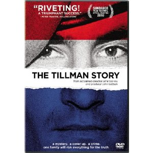 The Tillman Story (Mad Movies)