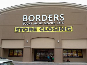 Book Stores Close: A Cash Brothers Song for Workers