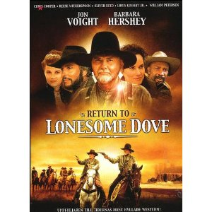 Rating the Lonesome Dove Series, Part 2: The Sequels