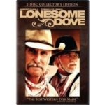 Rating the Lonesome Dove Series, Part 1:  The Prequels