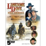 Rating the Lonesome Dove Series, Part 3: The Weekly TV Series