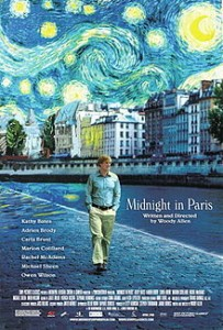 Midnight in Paris (short review)