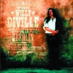 Willy DeVille: More Than a Storybook Story