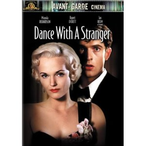 Ruth Ellis: Dance With A Stranger