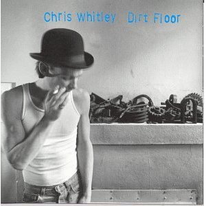Music You Might Have Missed: Chris Whitley