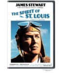 Charles Lindbergh: The Spirit of St. Louis