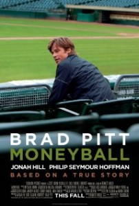 Moneyball (Short Review)