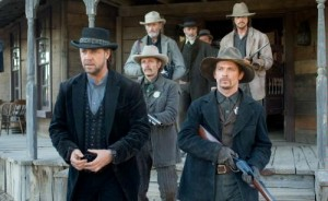The Myth of Redemptive Violence: 3:10 to Yuma (Part One)