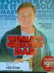 World's Greatest Dad (Missed Movies)