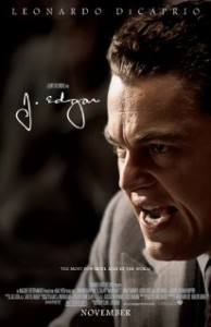 J. Edgar (Short Review)