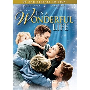 What Song Did George Bailey Sing?:  A Quiz on Christmas Songs on the Screen