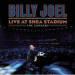 Billy Joel Saw the Lights Go Out on Broadway
