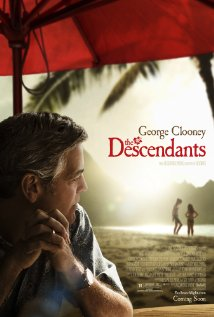 "My Favorite Parts of ""The Descendants"" (Short Review)"