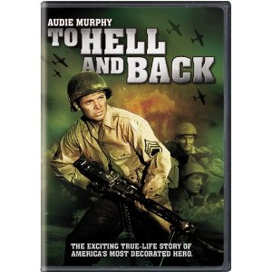 Audie Murphy: To Hell and Back to Film to TV to Song