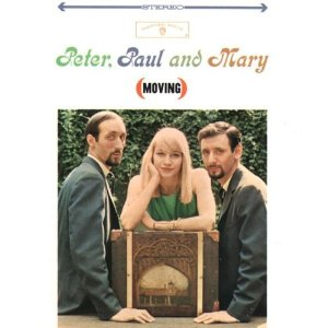 Peter Paul & Mary's First Contract . . . and Puff
