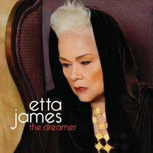 Etta James RIP:  All I Could Do Was Cry