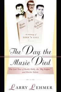 The Day the Music Died & American Pie