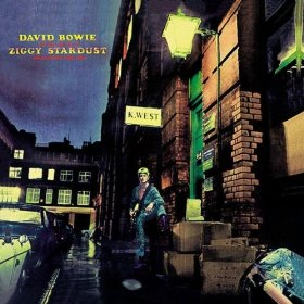 Ziggy Stardust Birthday
