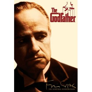 The Godfather Opened in March 1972