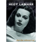 Actress Hedy Lamarr Invented the WiFi?