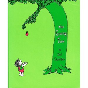 Arbor Day & The Giving Tree