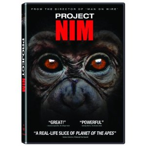 Missed Movies:  Project Nim (short review)