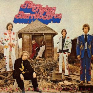 RIP Chris Ethridge of the Flying Burrito Brothers