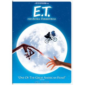 E.T.: The Extra-Terrestrial Released 30 Years Ago