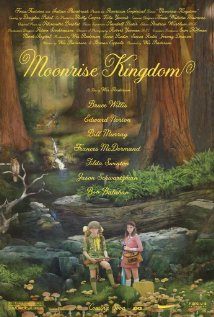 How Does Moonrise Kingdom Rank Among Wes Anderson's Films? (Short Review)