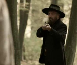 "History and the ""Hatfields & McCoys"" (Review)"