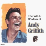 Andy Griffith Was America's Favorite Country Boy