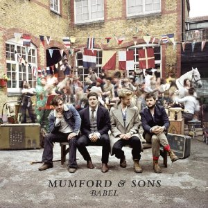 """I Will Wait"" for the New Mumford & Sons CD"