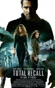 Total Recall, Total Waste (Short Review)