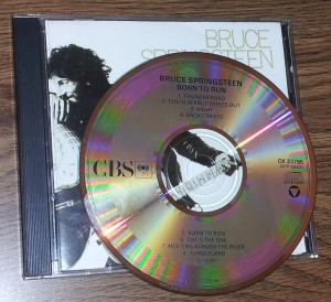 Happy 30th Birthday to the Compact Disc!