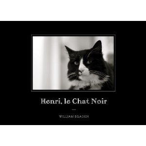 What a French Film Would Look Like If It Starred a Cat