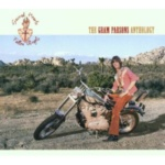 The Body of Gram Parsons and The Streets of Baltimore