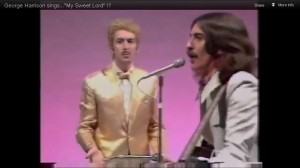 George Harrison Talks (and Sings) Like a Pirate