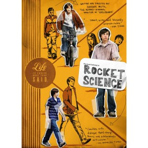 Rocket Science (Missed Movies)