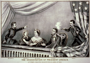 Witness to Lincoln's Assassination