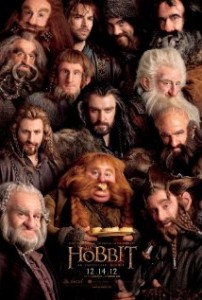 "7+ Minutes of ""The Hobbit: An Unexpected Journey"""