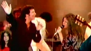 WTF?:  Janis Joplin With Tom Jones?