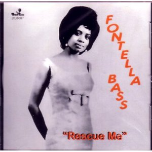 Rescue Me:  Fontella Bass and the Joy and Pain of a Hit Song