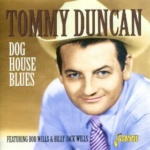 The Great Nameless Country Voice of Texas Playboy Tommy Duncan