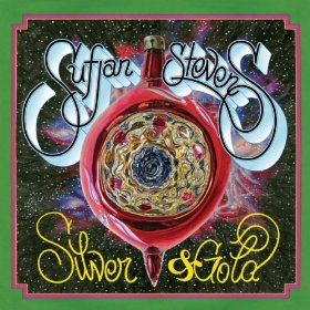 "New Holiday Music From Sufjan Stevens: ""Silver & Gold"""