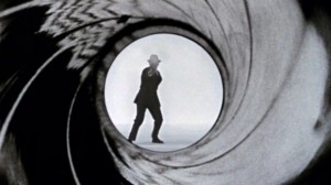 The James Bond Opening Through the Years