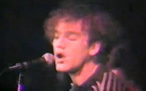 Watch One of R.E.M.'s First Shows