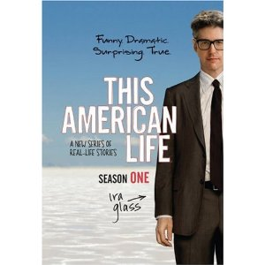 Act One: Fred Armisen as Ira Glass