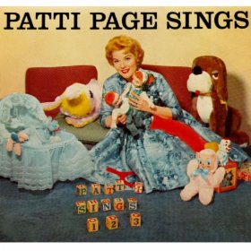 Life Lessons From Patti Page