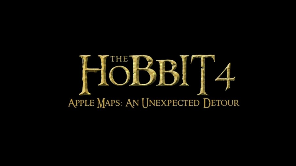 Are You Ready for 18 More Hobbit Movies?